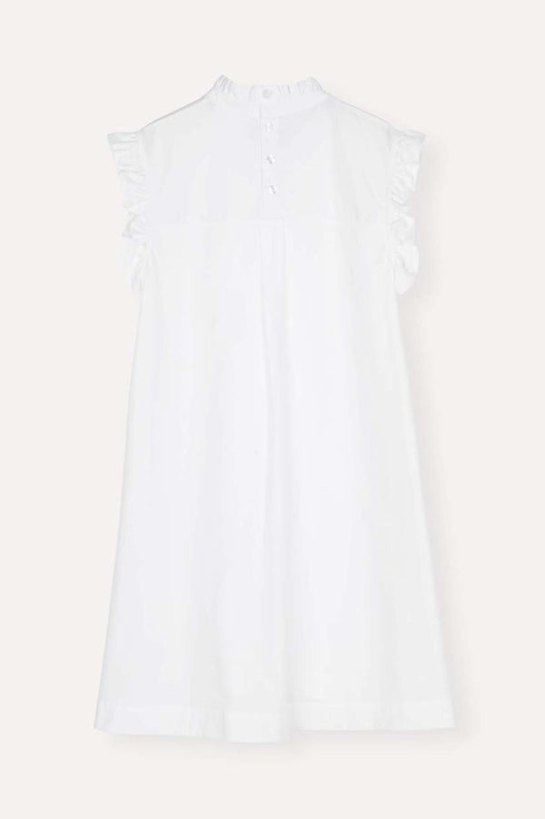 Libertine-Libertine White Mix Thrill Dress