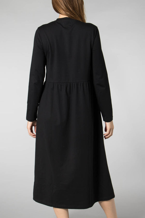 Libertine-Libertine Black Zink Dress
