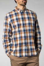 Levis Made and Crafted Multi Standard Shirt