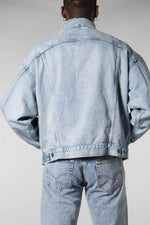 Levis Made and Crafted Denim Oversized Type Jacket