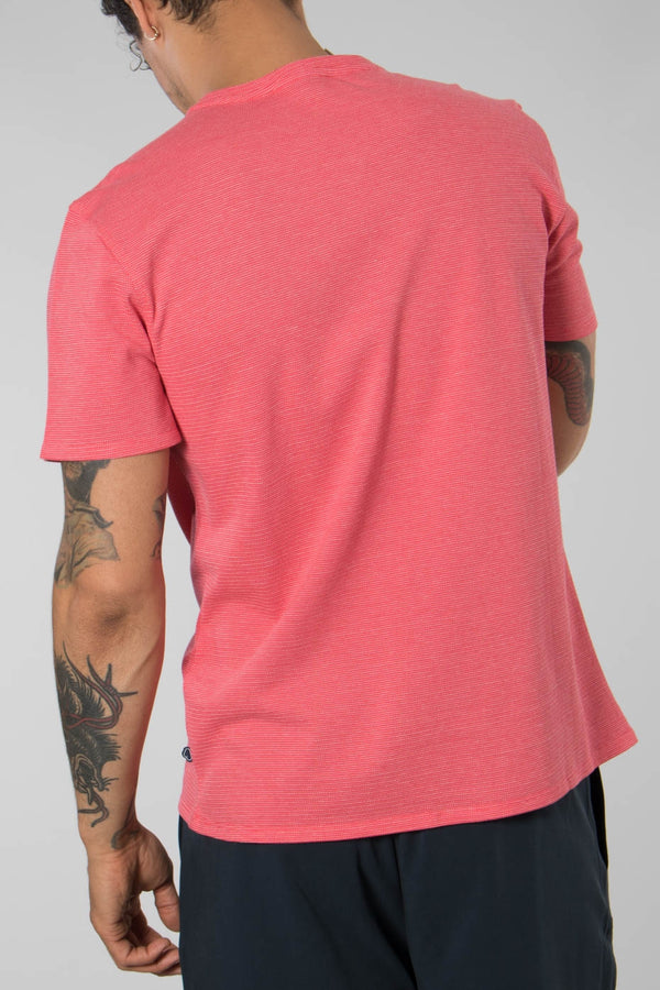 The GoodPeople Pink Sumo T-Shirt