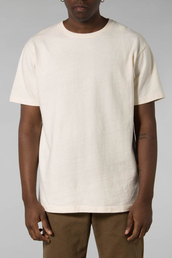 La Paz Off White Dantas T-Shirt