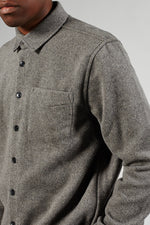 LIBERTINE-LIBERTINE GREY MIRACLE SHIRT