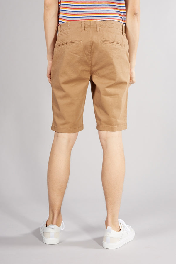 KNOWLEDGE COTTON APPAREL TUFFET CHUCK REGULAR CHINO SHORTS