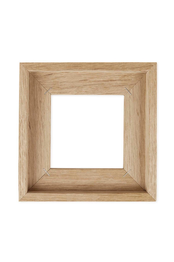 Oak Wood Frame Medium