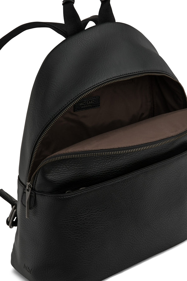 Matt & Nat Black July Dwell Backpack