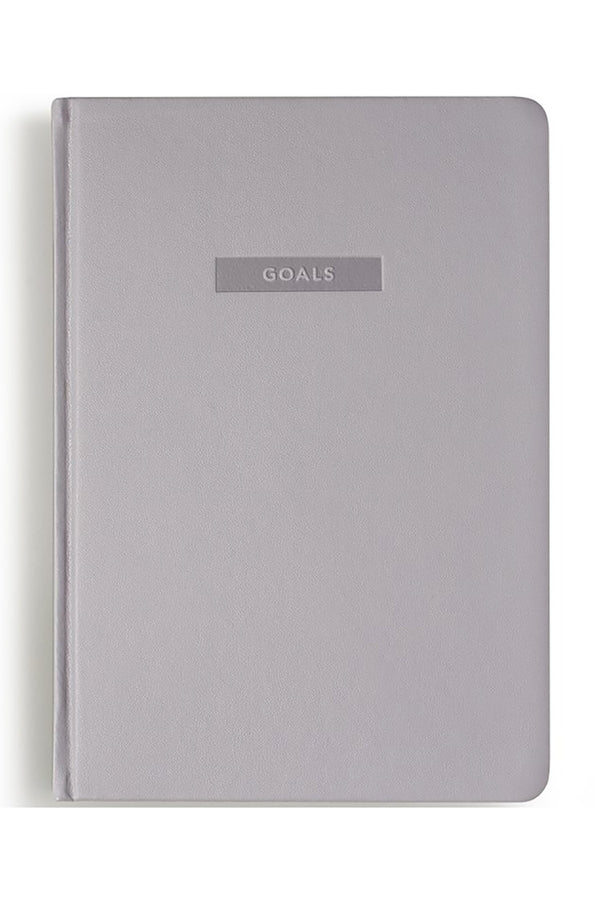 Moxon Grey GOALS JOURNAL