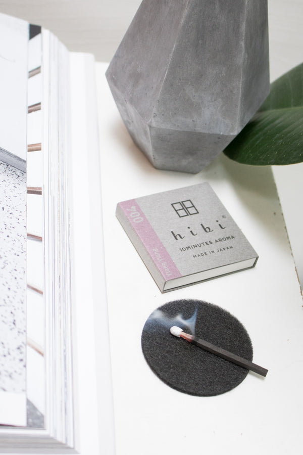 Hibi Lavender Incense Sticks