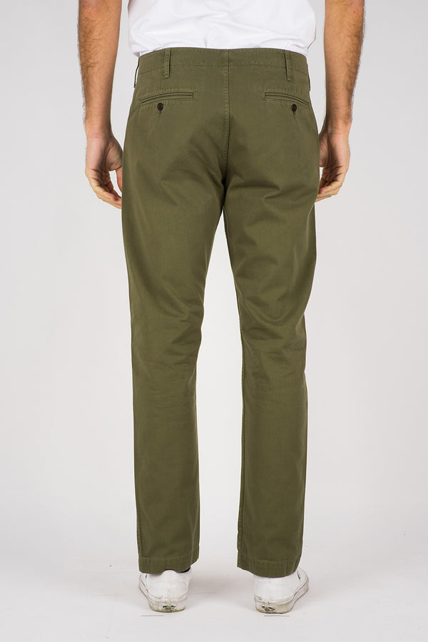 Green Labura Trousers