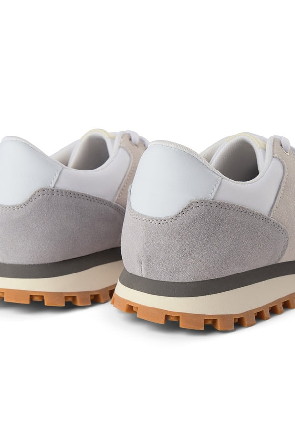 SHOE THE BEAR GREY MAXIMO TRAINER