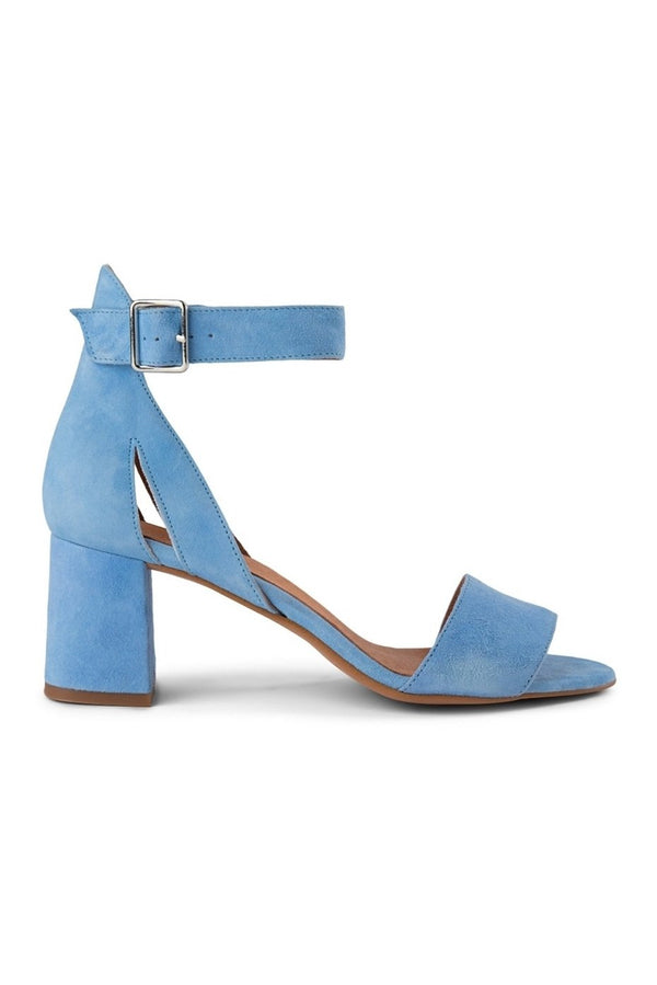 May Suede Sandal