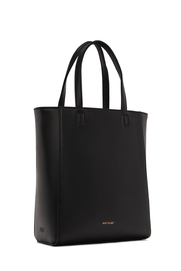 Black Sella Loom Bag