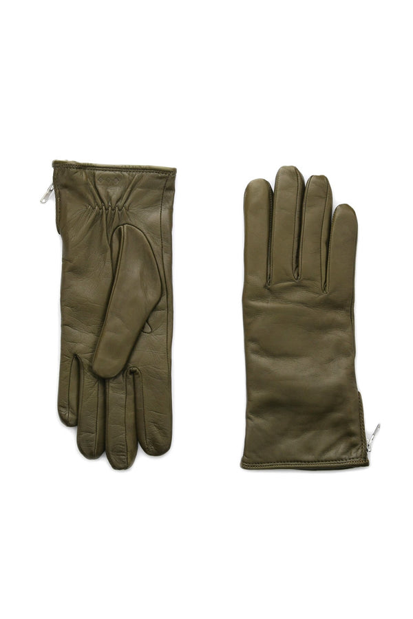 Royal Republiq Green Ground Gloves