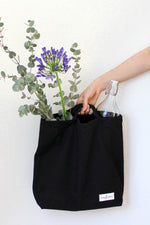 The Organic Company Black My Organic Bag