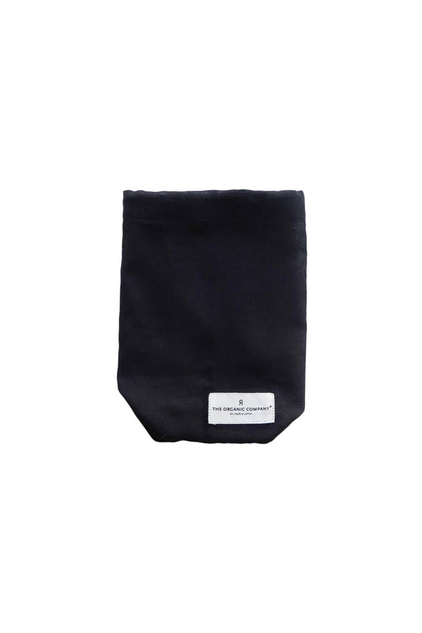 The Organic Company Black Small All Purpose Bag