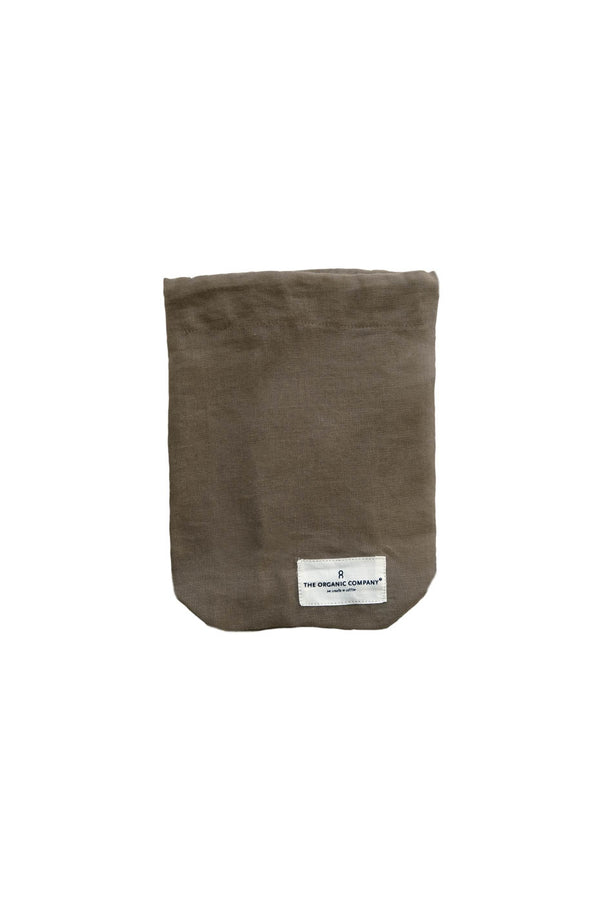 The Organic Company Clay Small All Purpose Bag
