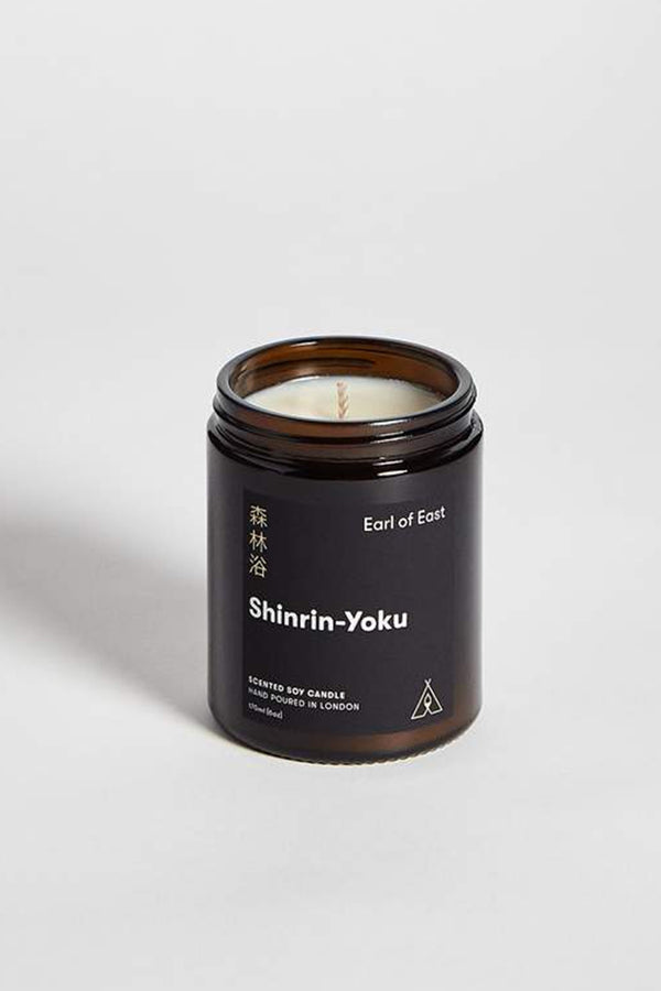 Earl of East Shinrin Yoko Medium Candle