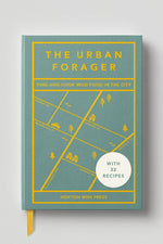 'The Urban Forager' by Hoxton Mini Press