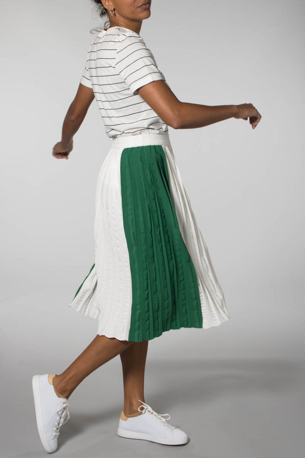 Minimum Snow White Conneli Skirt