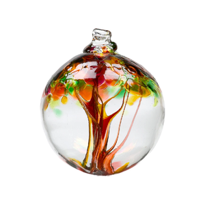 Trees of Enchantment Ornament