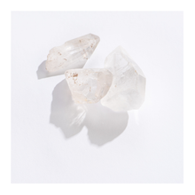 Load image into Gallery viewer, Loose Stones - Clear Quartz