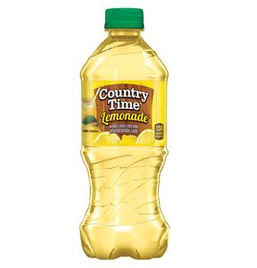 Country Time Lemonades