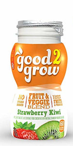 Good2Grow Juices