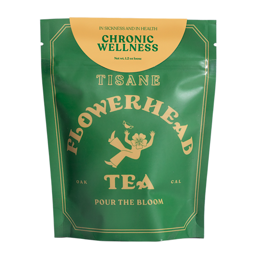 Chronic Wellness Tea