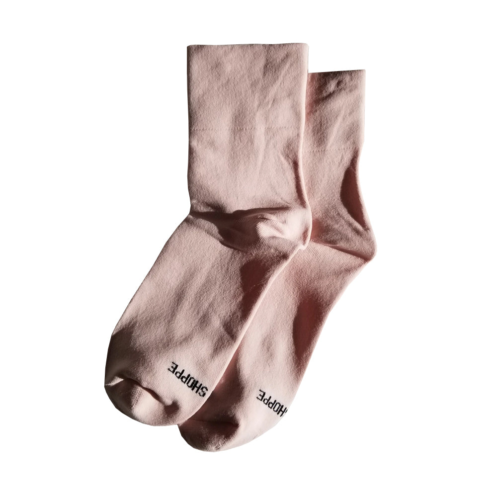 Pump Socks - Bubble Gum