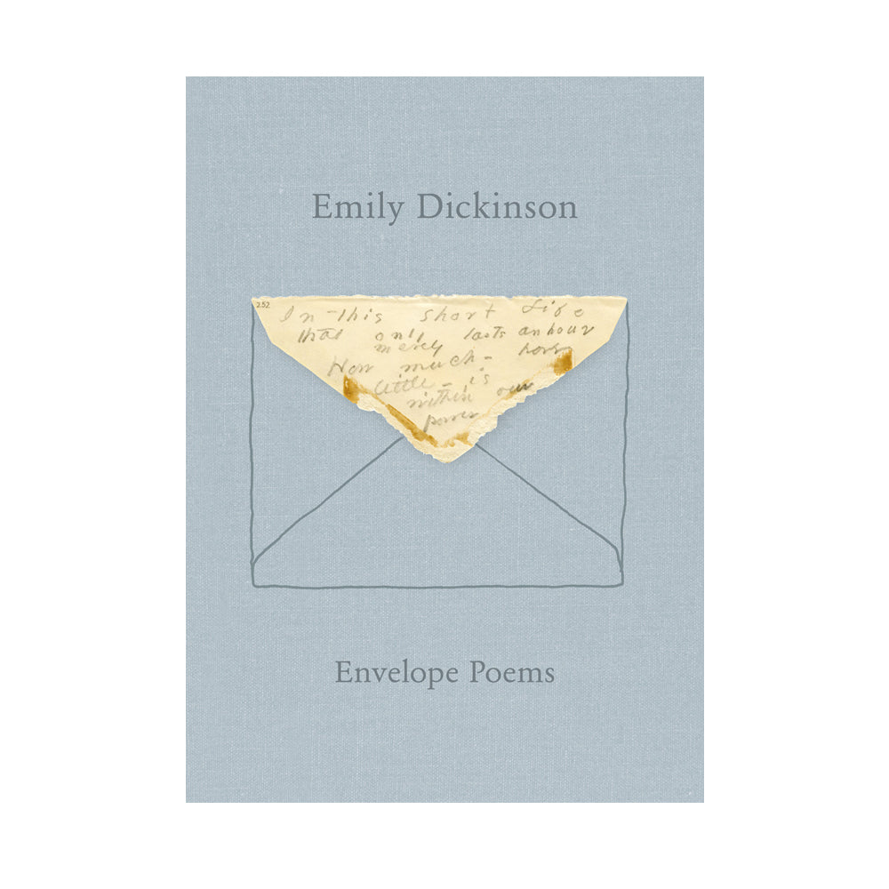 Envelope Poems