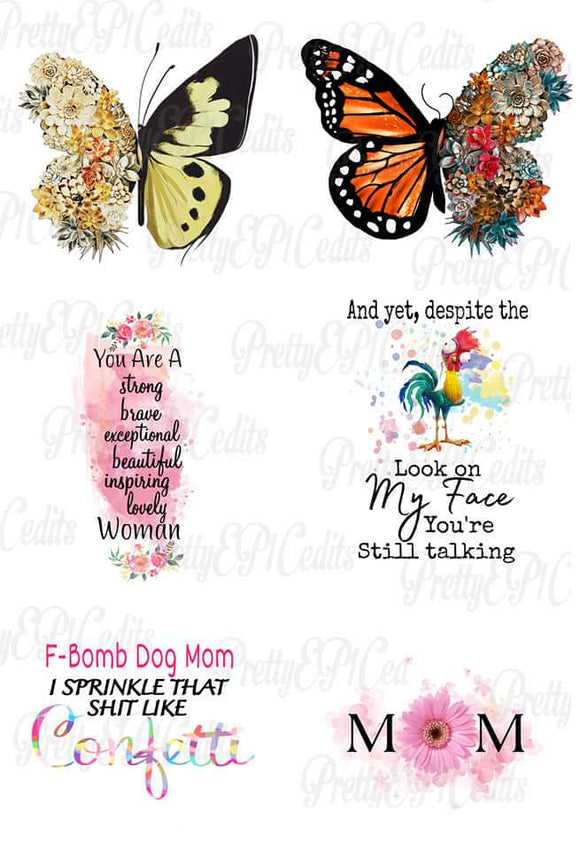 Mothers Day 18 File Bundle Special   (Limited Time)