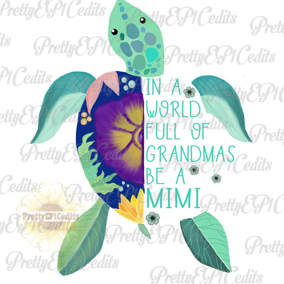 Grandma Turtles 9 File Bundle Special   (Limited Time)