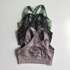 New Camo Bra 2 Pieces