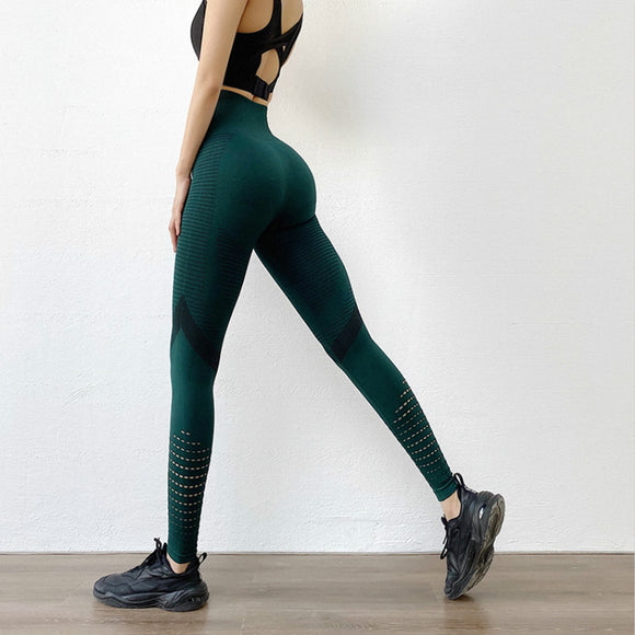 Women's Push Up Leggins Mujer 2020