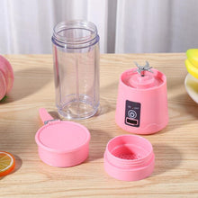 Lade das Bild in den Galerie-Viewer, Mini USB Smoothie Maker für unterwegs
