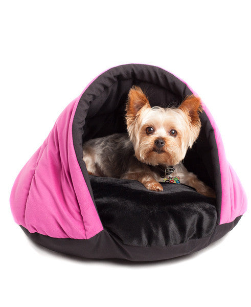 Small Eskimo Tent Pet Bed