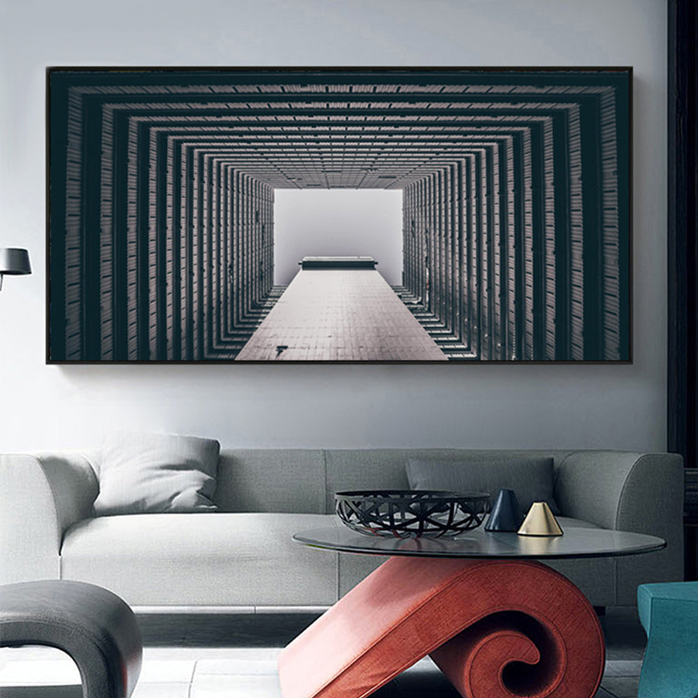 Art of Infinity  Wall Decor