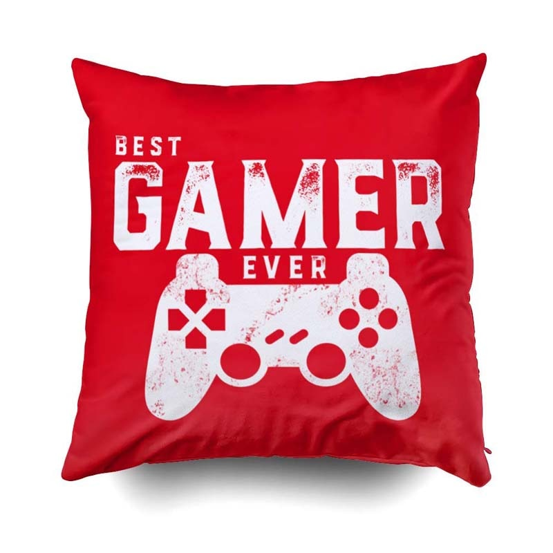 Best Gamer Ever