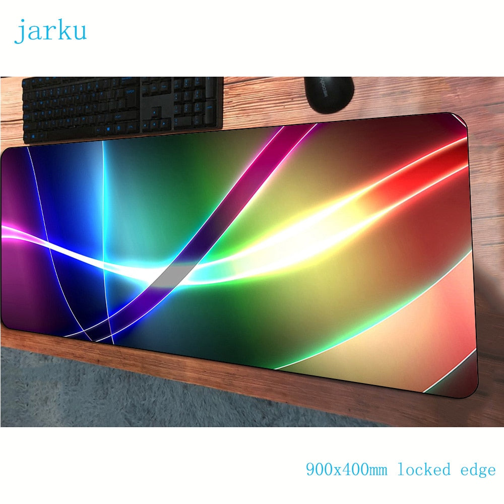vivid ultra wide gaming esports mouse pad