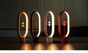 Magnetic Balance Lamp (Intelligent Balance Light)