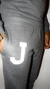 SEE ABOVE EVERYTHING SWEATSUIT