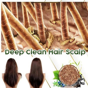 All-Natural Hair Repairing Bar