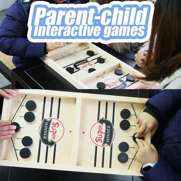 Table Hockey Game for Adult & Child