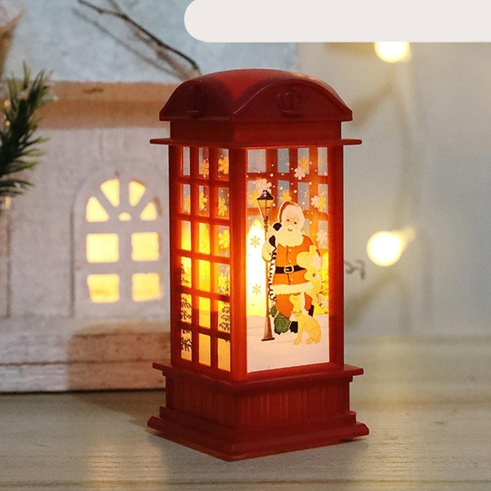 Holiday Celebration Lanterns