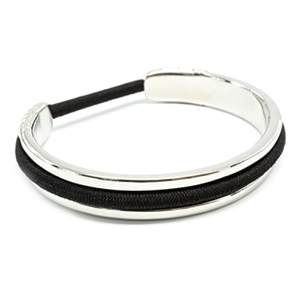Hair Elastic Holder Bracelet - Florence Scovel - 10