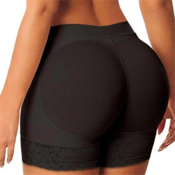 SEXY PADDED BUTT ENHANCER SEAMLESS PUSH UP PANTIES