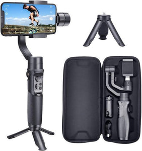 Bluetooth Handheld Gimbal