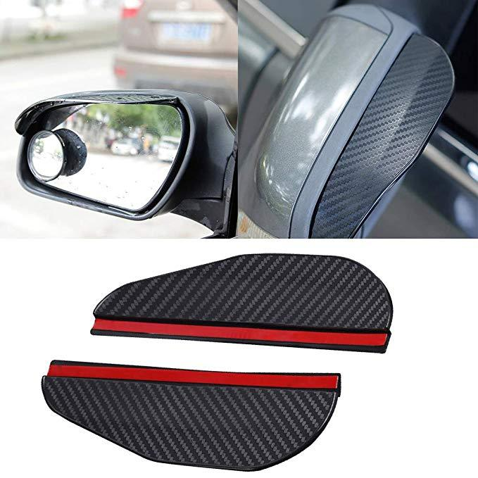 Rearview Mirror Rain Cover