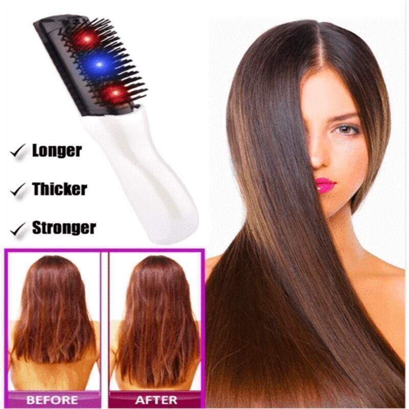 Health Hair Growth Laser Comb