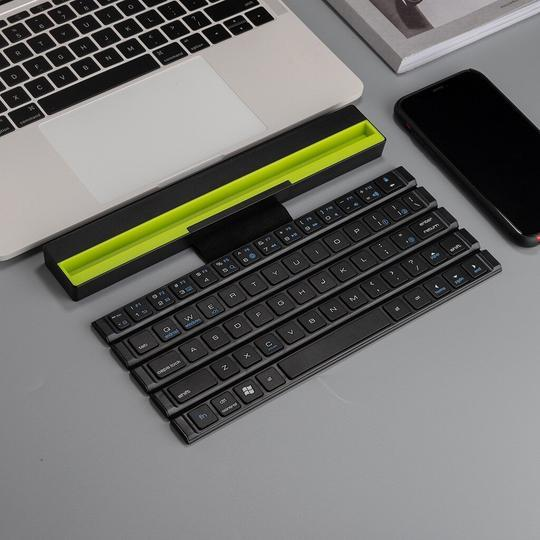 RGS Portable Bluetooth Keyboard